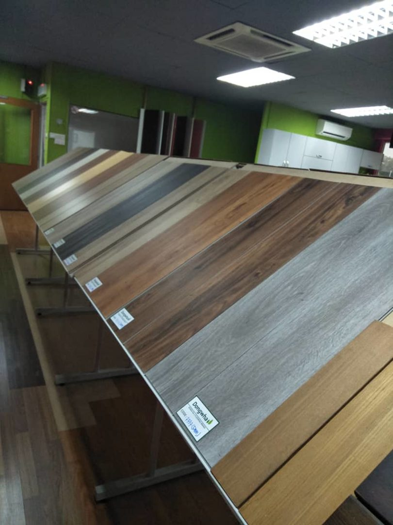 Laminated Flooring Floor Culture Holding Sdn Bhd