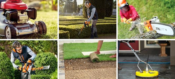 Gardening and landscaping ipoh - hock loke siew